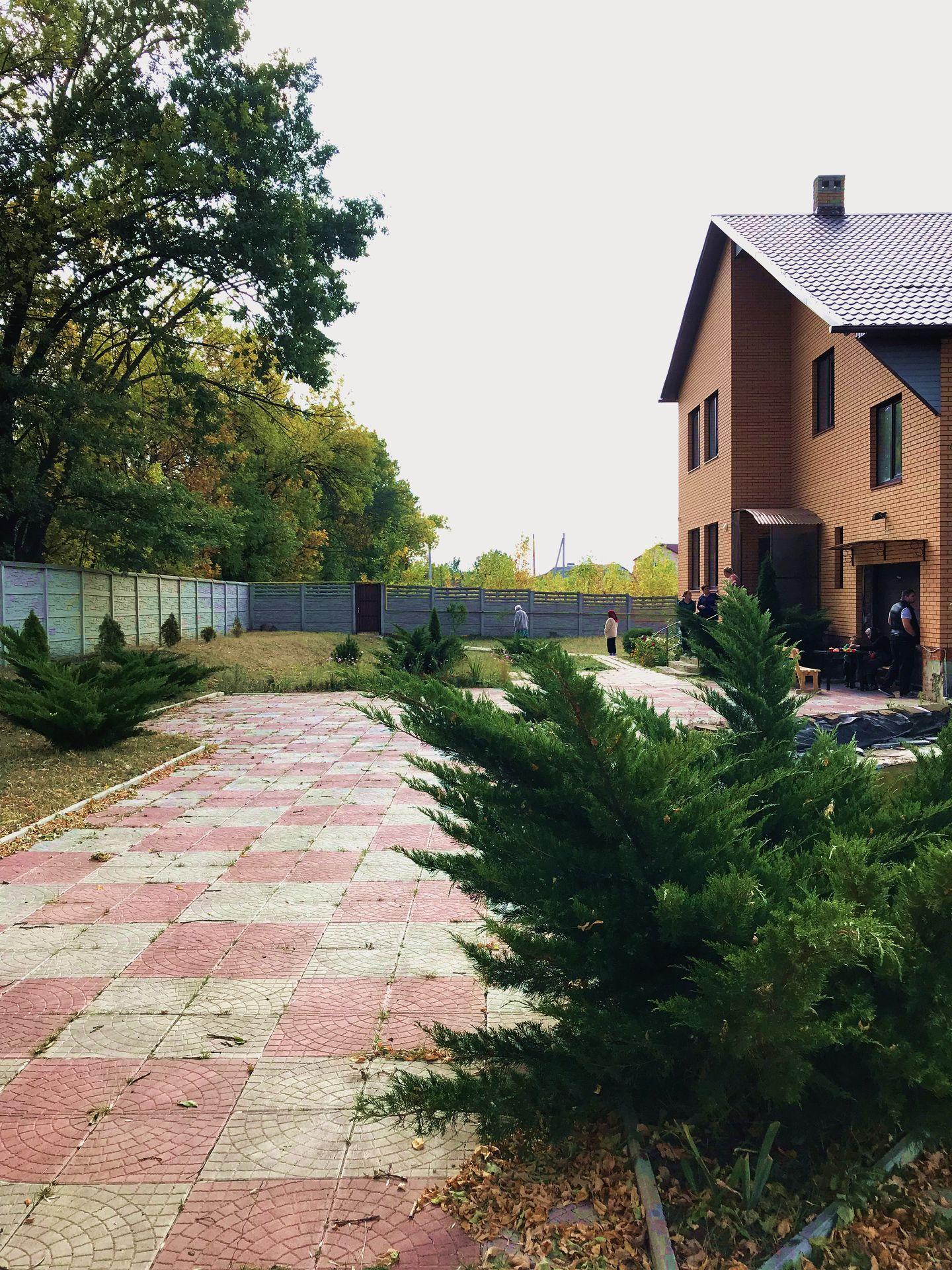Фото Гериатрический пансионат Домашний Очаг Харьков Салтовка 6