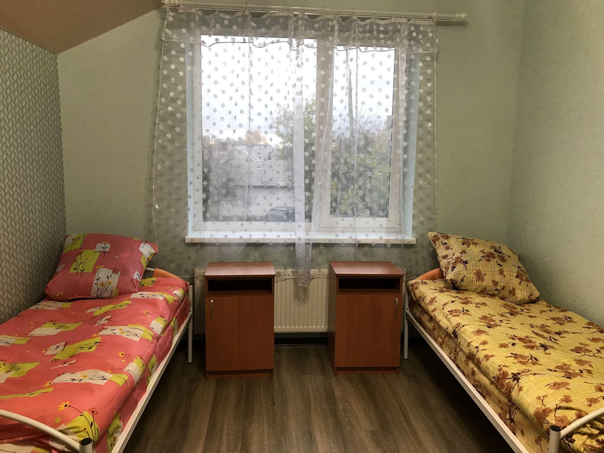 Фото Частный дом престарелых в Харькове Домашний Очаг район Гагарина 16