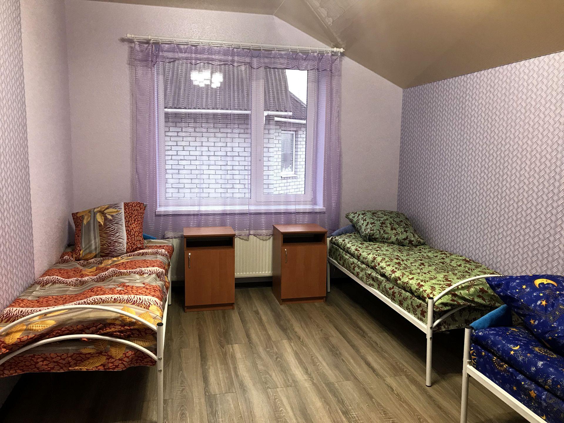 Фото Частный дом престарелых в Харькове Домашний Очаг район Гагарина 17