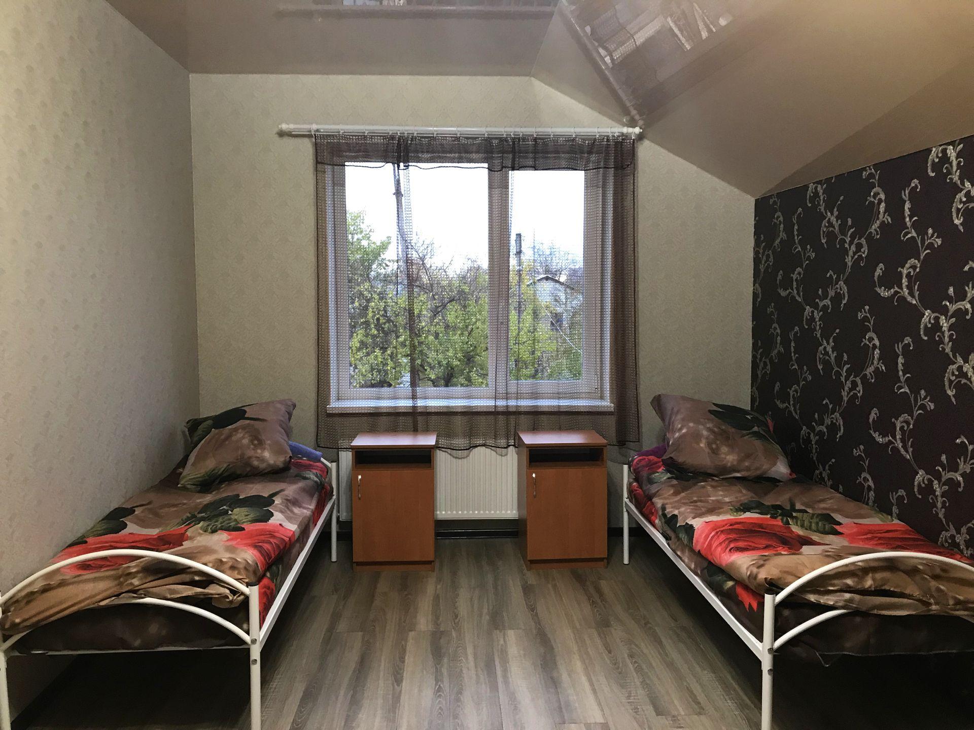 Фото Частный дом престарелых в Харькове Домашний Очаг район Гагарина 20