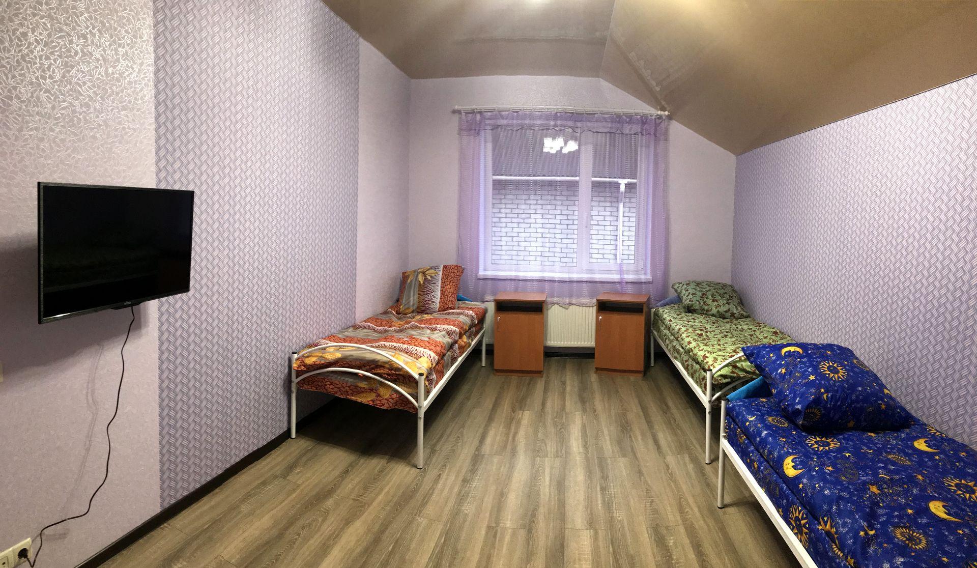 Фото Частный дом престарелых в Харькове Домашний Очаг район Гагарина 22