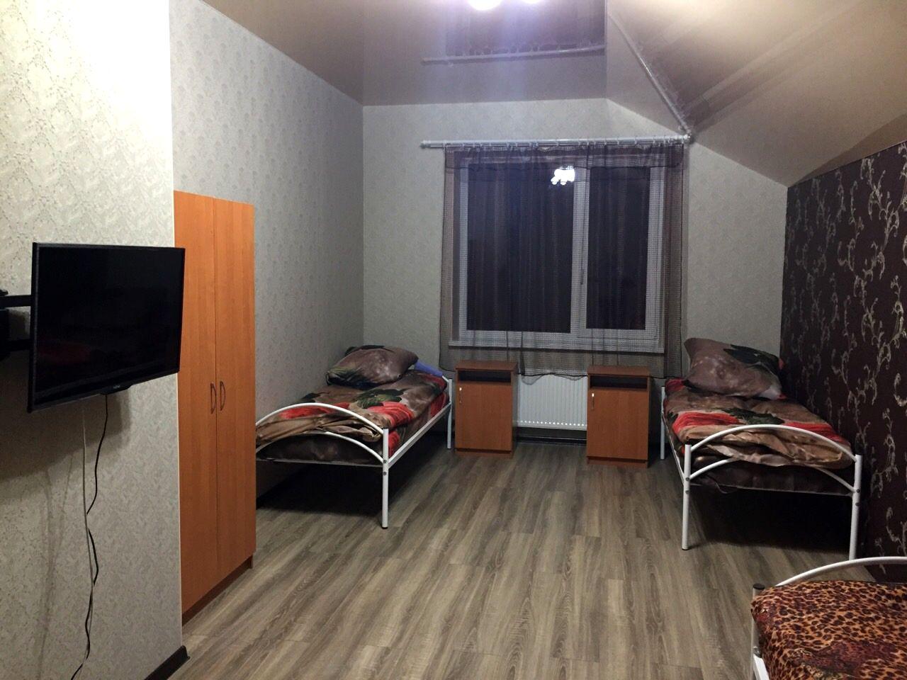 Фото Частный дом престарелых в Харькове Домашний Очаг район Гагарина 30