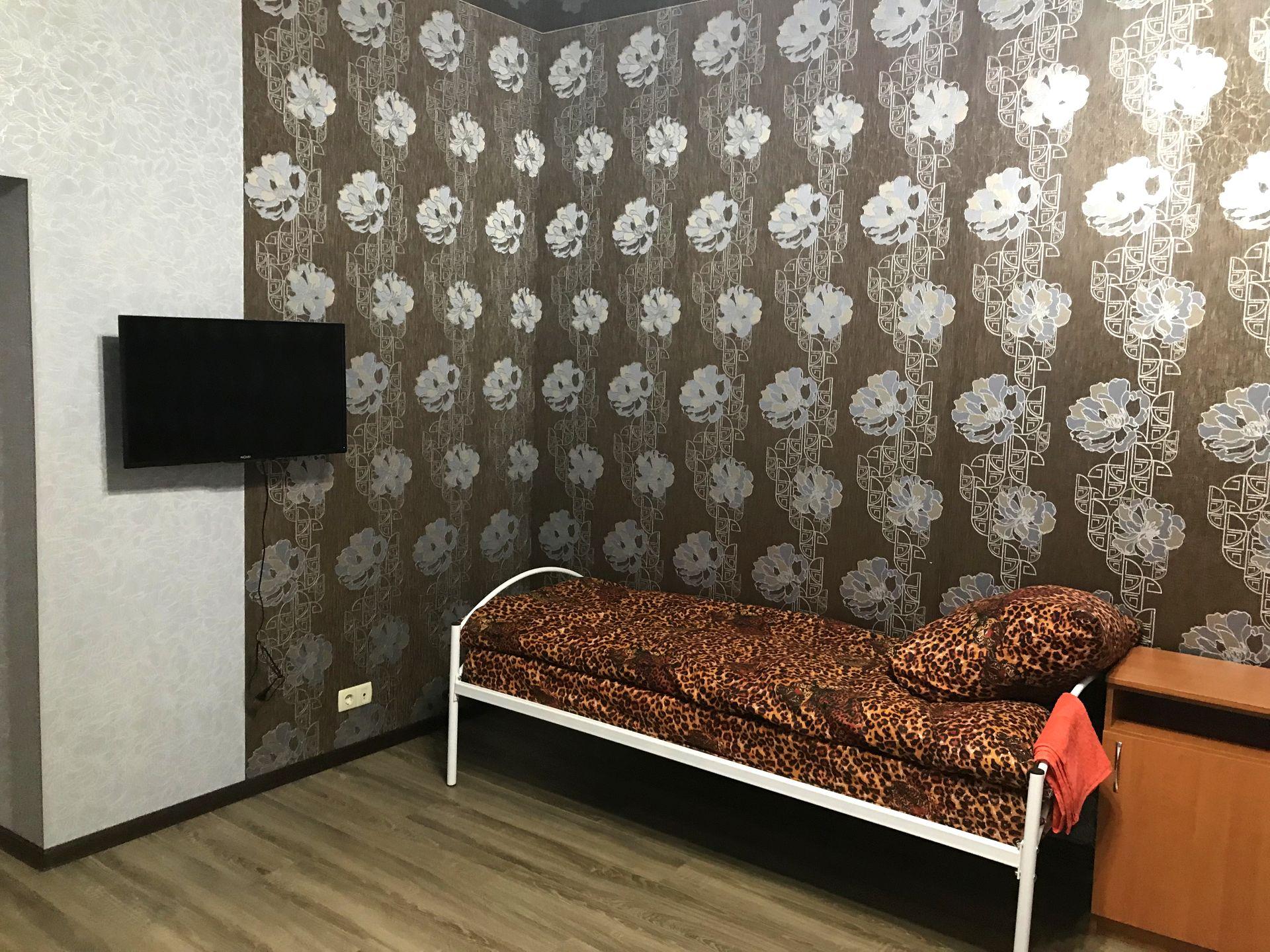 Фото Частный дом престарелых в Харькове Домашний Очаг район Гагарина 5