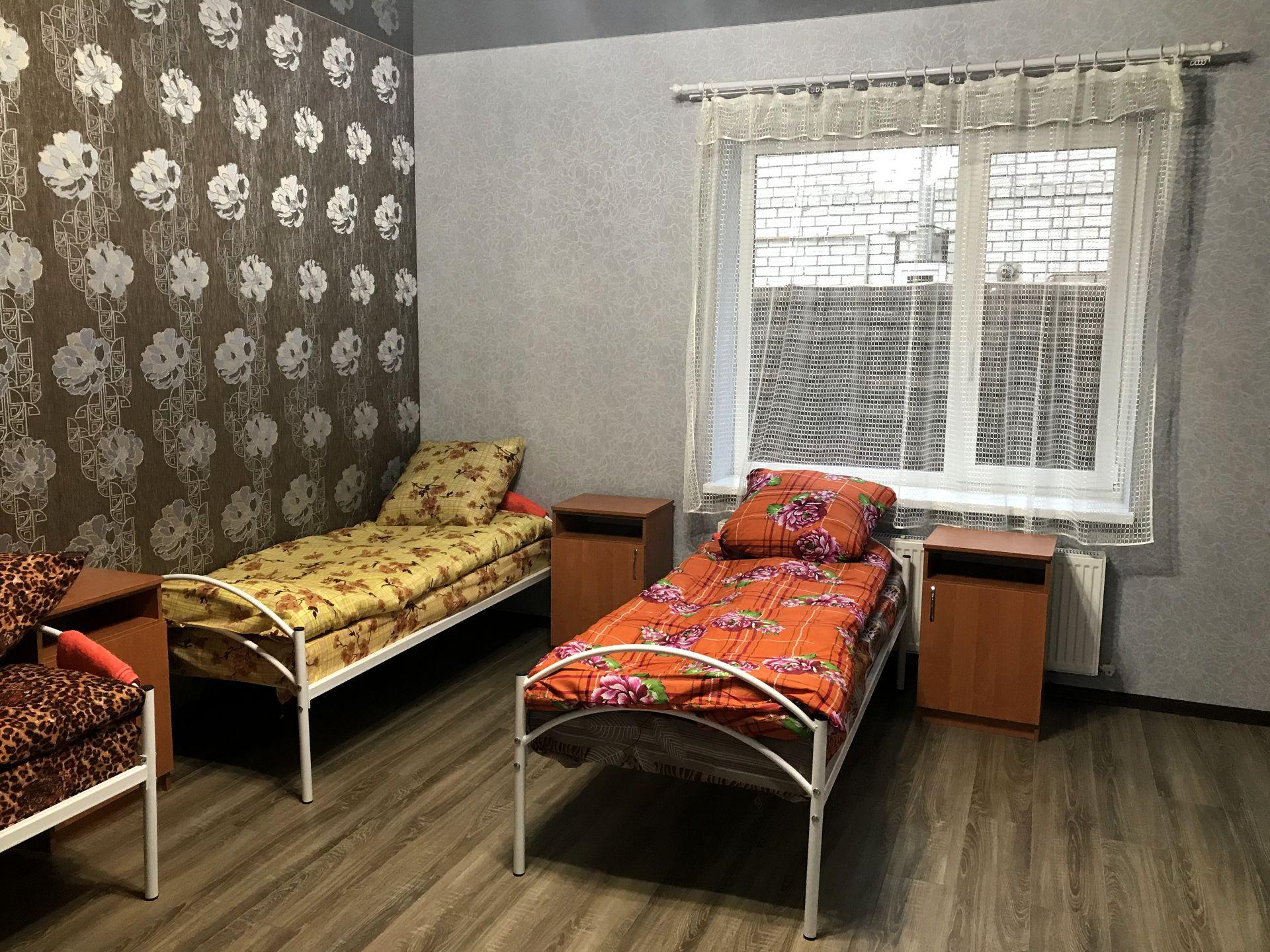 Фото Частный дом престарелых в Харькове Домашний Очаг район Гагарина 6