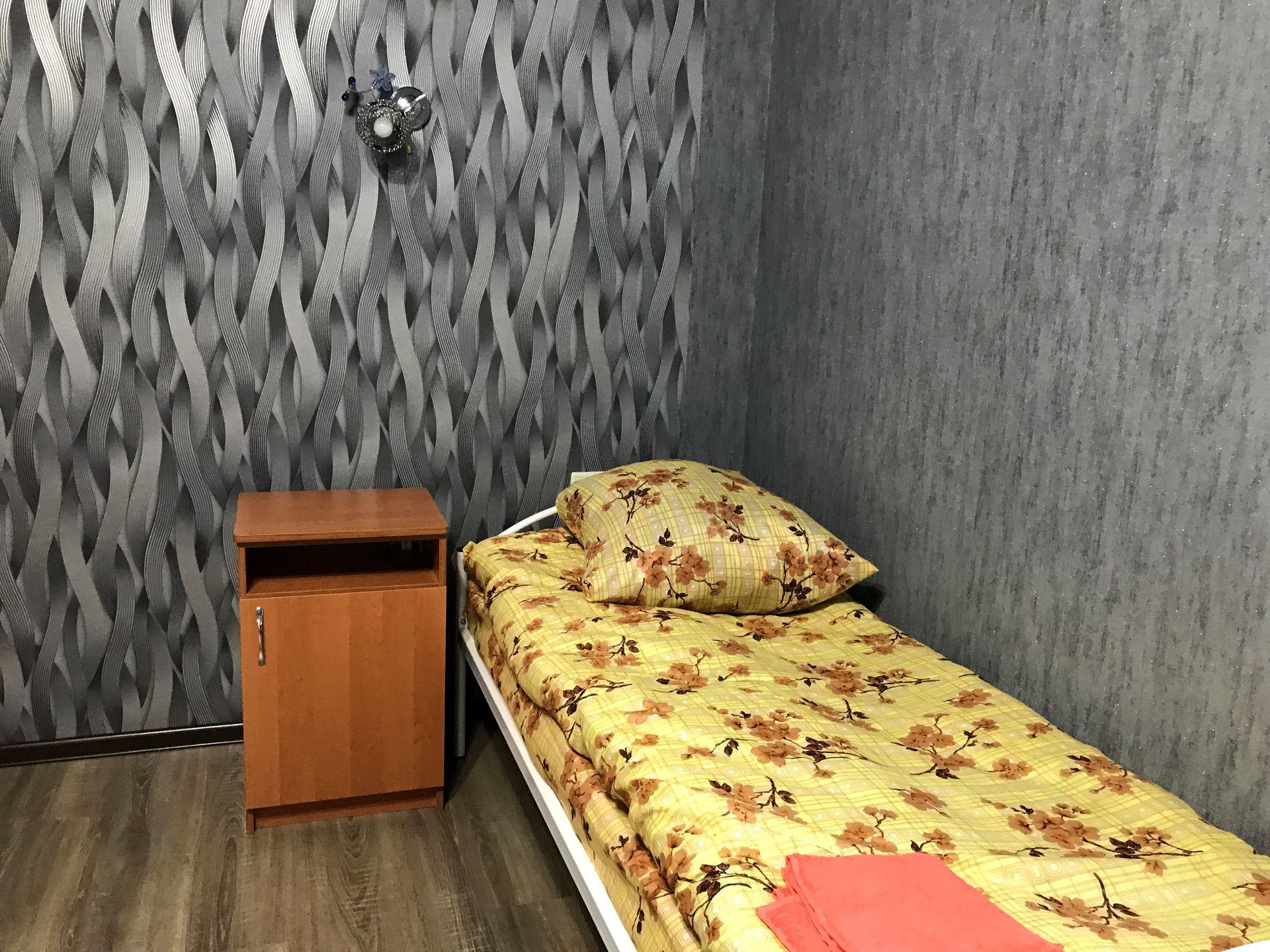 Фото Частный дом престарелых в Харькове Домашний Очаг район Гагарина 7