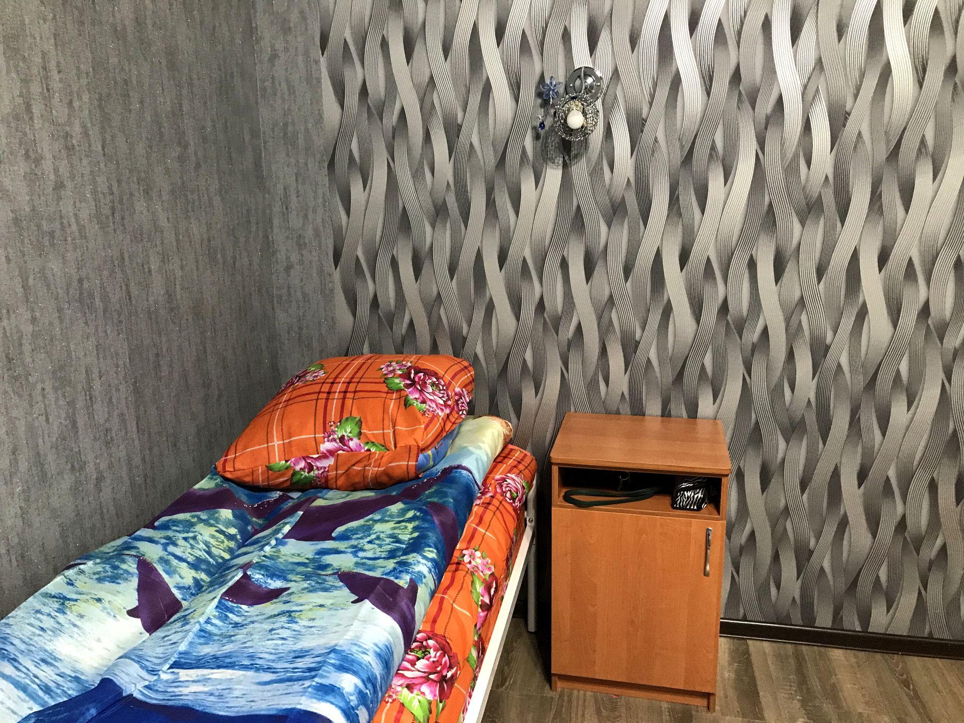 Фото Частный дом престарелых в Харькове Домашний Очаг район Гагарина 8