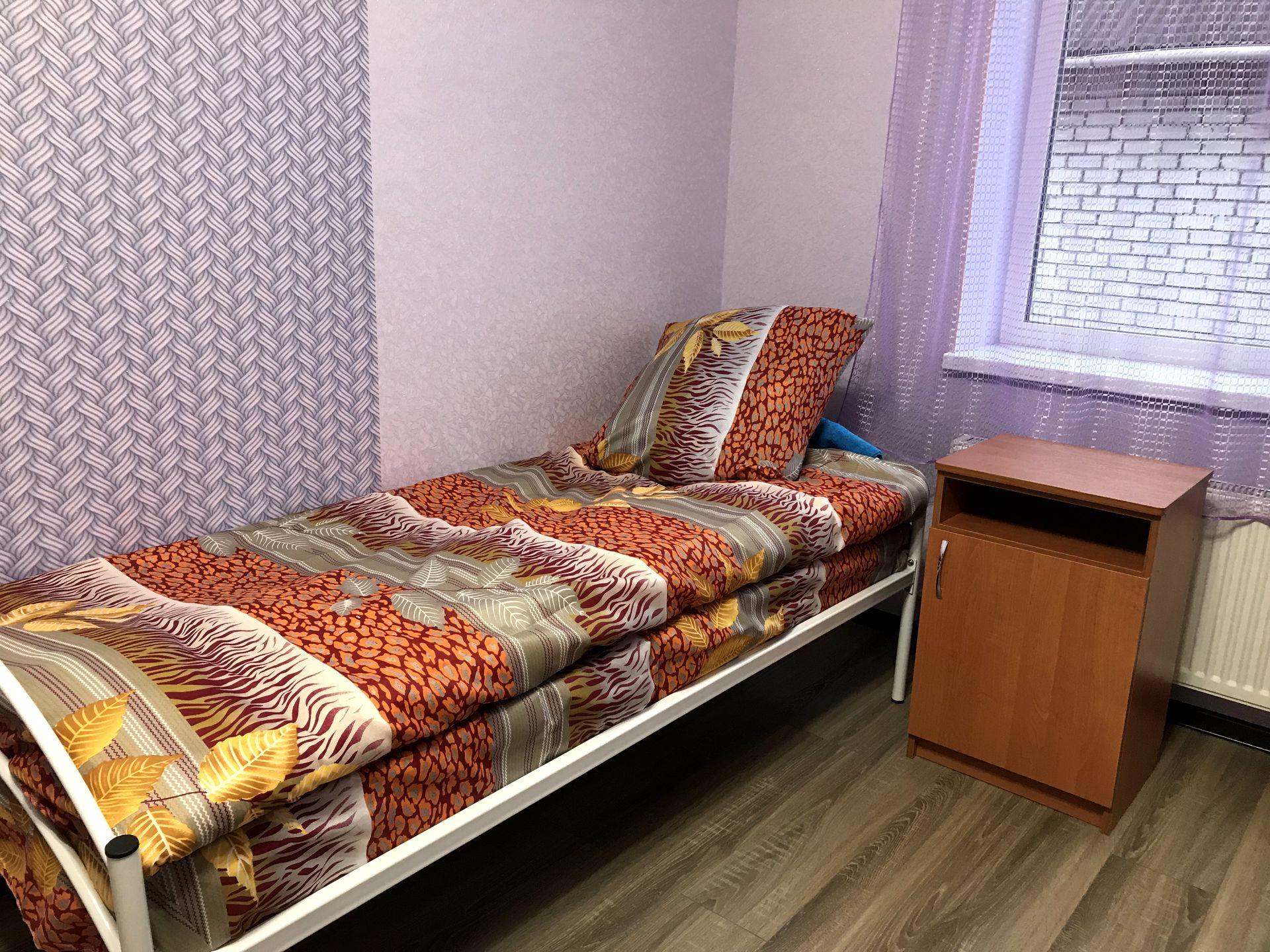 Фото Частный дом престарелых в Харькове Домашний Очаг район Гагарина 19