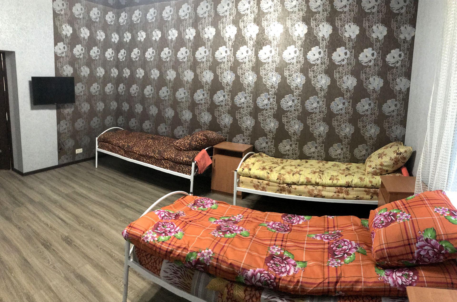 Фото Частный дом престарелых в Харькове Домашний Очаг район Гагарина 24
